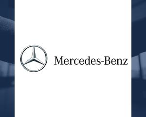 GBA Corporate Partner Mercedes Benz