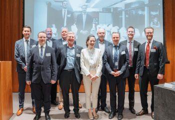 GBA Board 2021 German Business Association Vietnam Board