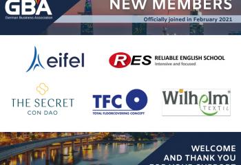 GBA Vietnam German Business Association Member
