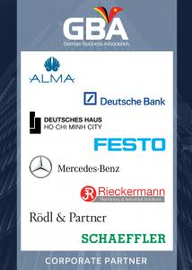 GBA Corporate Partner 2021