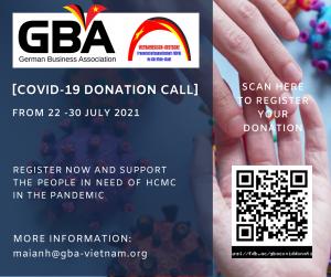 German Business Association GBA Vietnam