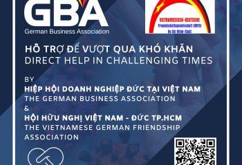 GBA Vietnam German Business Association